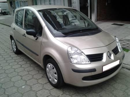 Renault modus occasion à Bruxelles 1