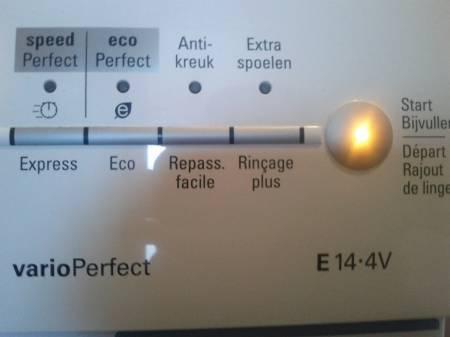 Lave Linge / Machine à laver SIEMENS AA 3