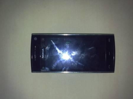 Nokia X6 1