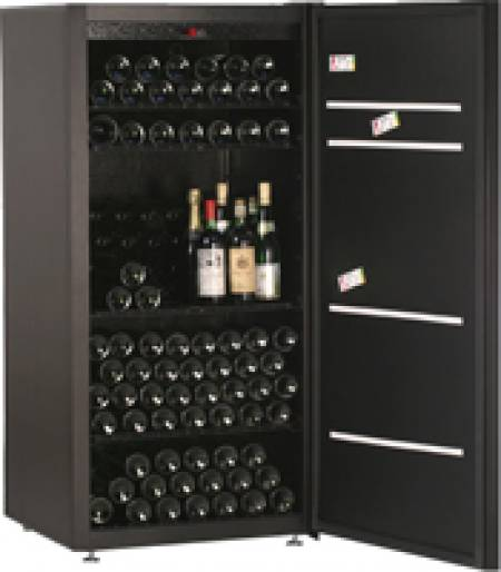 frigo cave armoire vin. Black Bedroom Furniture Sets. Home Design Ideas