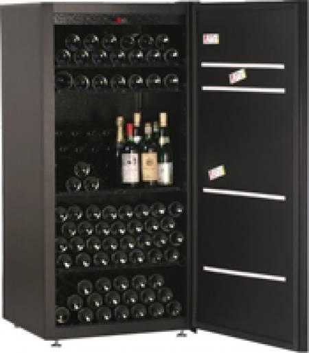 Frigo-Cave Armoire à vin