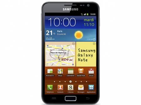 Samsung GALAXY Note - Débloqué - Garantie 2 ans