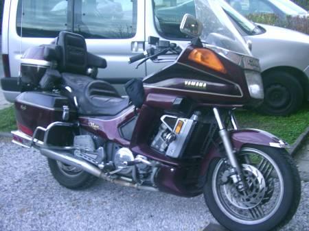 Moto occasion à vendre à Liège  1