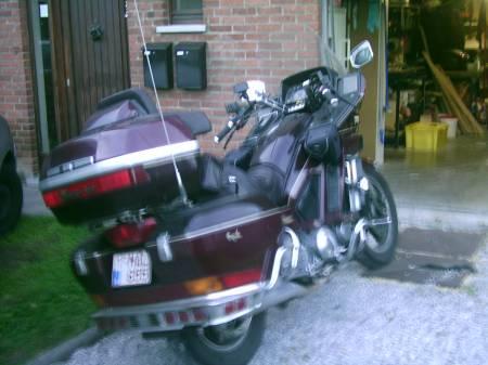 Moto occasion à vendre à Liège  2