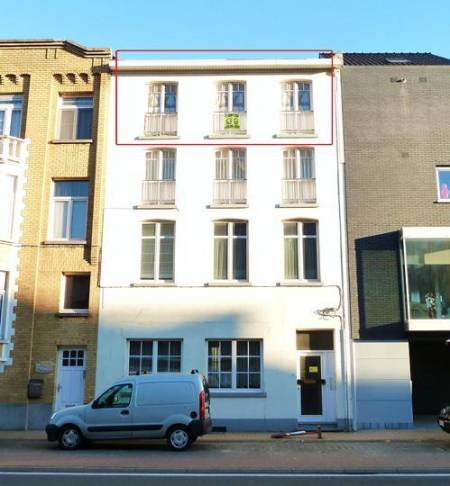 joli appartement 1