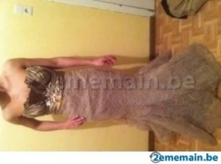 !!!!!!!!!!!!Magnifique robe de soirée