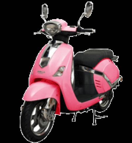 Vends scooter Milano 50 cc