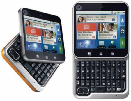Vend Motorola Flipout