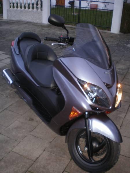 vendre mon scooter 1
