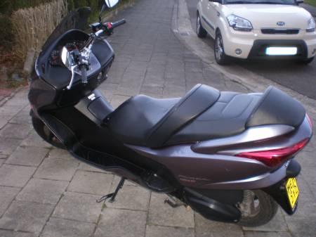 vendre mon scooter 2