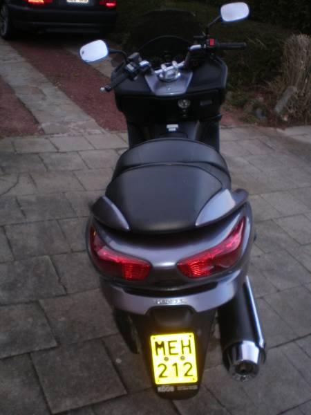 vendre mon scooter 3