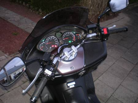 vendre mon scooter 4