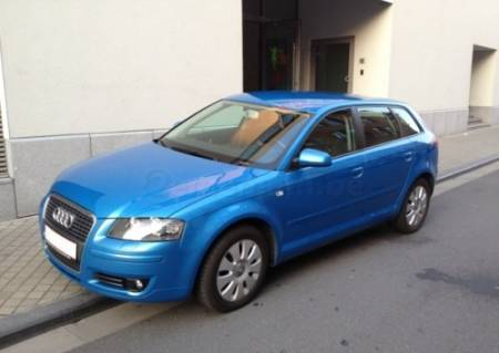 audi a3 sportback 1900 tdi 105chevaux 75 000 km. Black Bedroom Furniture Sets. Home Design Ideas