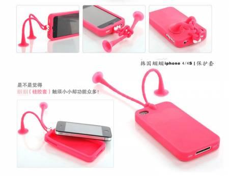 Criquet - Coque iPhone 4/4S 1