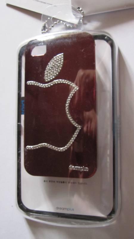 DreamPlus - Coque iPhone 4/4S 4