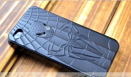 Spiderman - Coque iPhone 4/4s 1