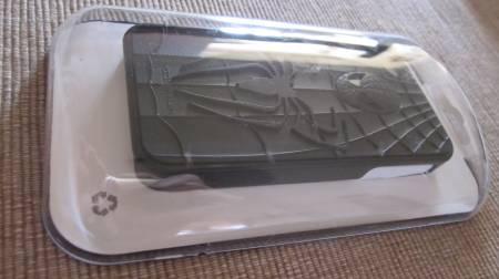 Spiderman - Coque iPhone 4/4s 2