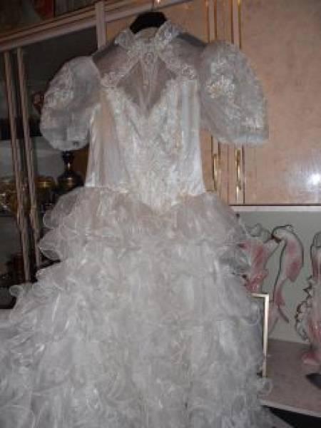 robe de mariage .OCCASION 2