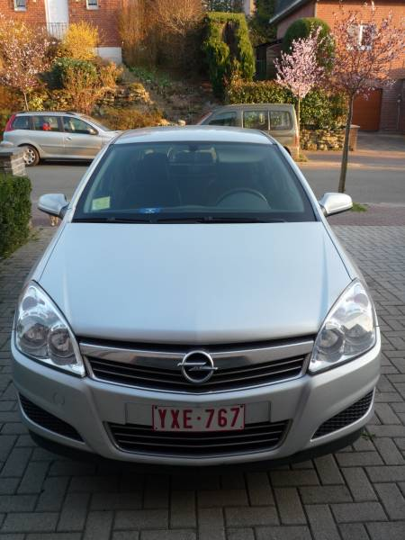 Opel Astra 1.3 CDTI 1