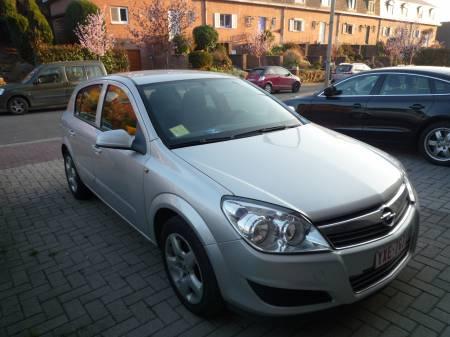 Opel Astra 1.3 CDTI 2
