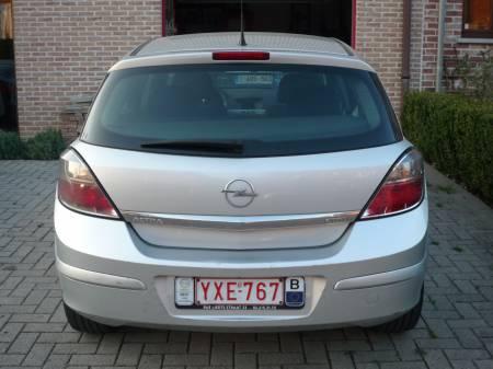 Opel Astra 1.3 CDTI 3