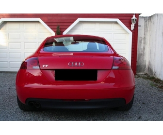 Audi Tt ii coupe 2.0 tfsi essence ct vierge 3