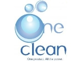 One clean