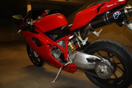 Ducati 848 - Fantastic!!! 4