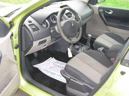 Bel Renault Megane ii 1.5 dci 2