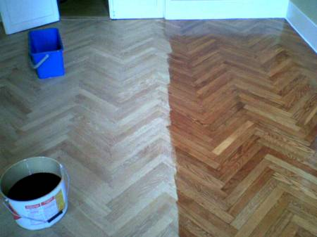 renovation de parquet ou plancher. Black Bedroom Furniture Sets. Home Design Ideas