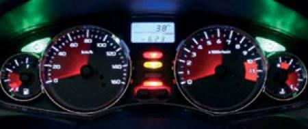 Honda S-Wing 125 ABS Deluxe(2009) 1