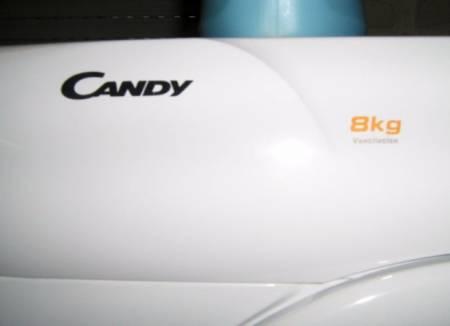 Sèche-linge Candy 8kg 1