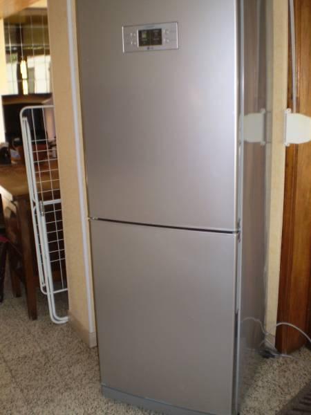 réfrigérateur congélateur smeg année 50 couleur rose belgique