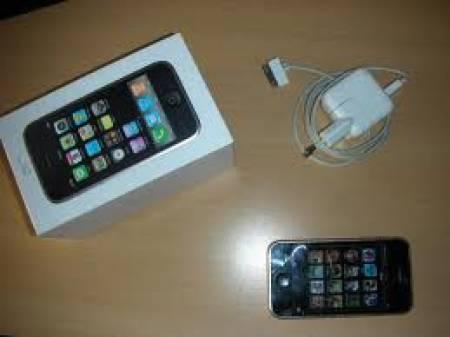 i phone 3gs blanc 32 giga