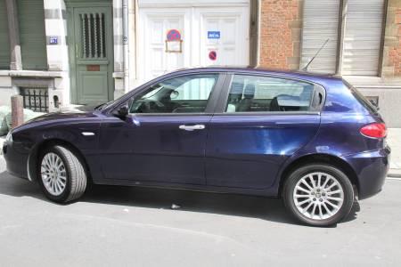 ALFA ROMEO 147 M-JET DISTINCTIVE 1