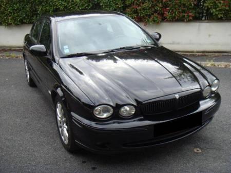 Jaguar X-type 2.0 d sport 1