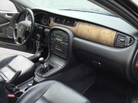Jaguar X-type 2.0 d sport 2