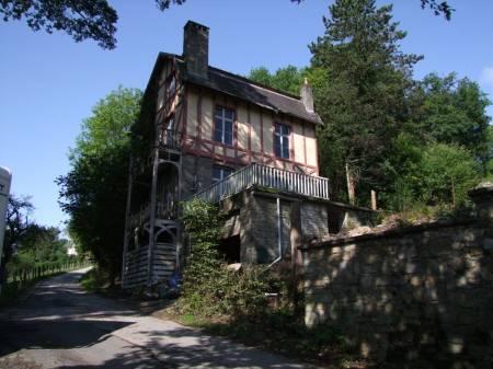 Villa 1916 à rénover - Ham (Esneux) 1