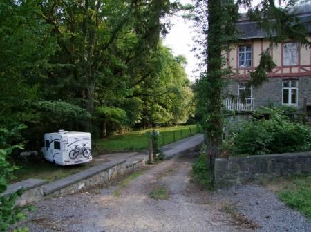 Villa 1916 à rénover - Ham (Esneux) 3