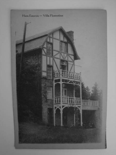 Villa 1916 à rénover - Ham (Esneux) 4