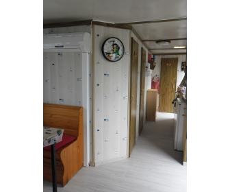 Caravane résidentielle 3
