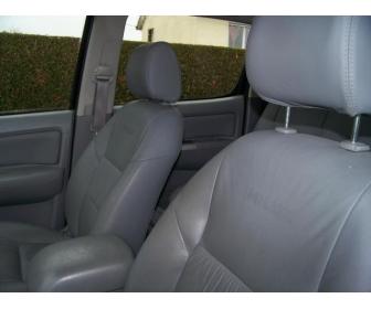 Toyota Hilux iii double cabine 4x4 Diesel 2