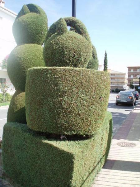 Service espaces verts jardinier paysagiste cr ation jardin for Service jardinier