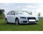 Audi A4 à Zele