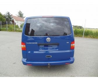 Auto occasion : Volkswagen Transporter 1.9 TDI 4