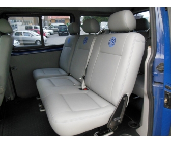 Auto occasion : Volkswagen Transporter 1.9 TDI 2