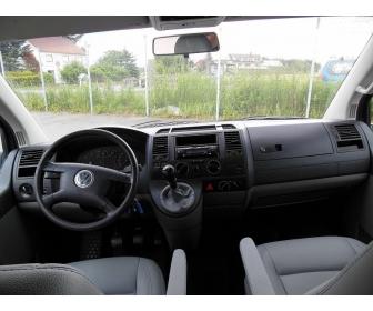 Auto occasion : Volkswagen Transporter 1.9 TDI 3