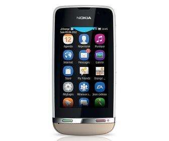 Nokia 311 blanc tout neuf à vendre 1