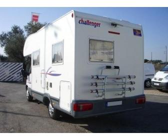 Camping car fiat ducato à Flandre Orientale 2