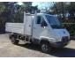 Renault B80 camion avec benne